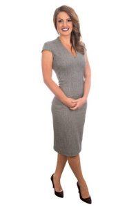 Partner, Naomi Ireson